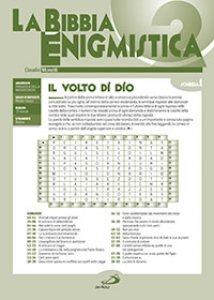 Copertina di 'La Bibbia enigmistica 2'