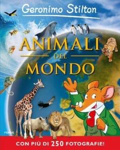 Copertina di 'Animali del mondo'