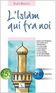 Copertina di 'L' Islam qui fra noi'