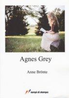 Agnes Grey. Ediz. inglese - Brontë Anne