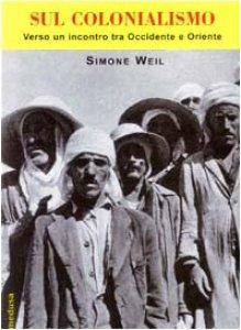 Copertina di 'Sul colonialismo. Verso un incontro tra Occidente e Oriente'