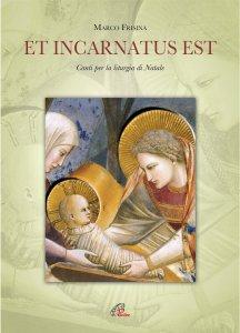 Copertina di 'Et incarnatus est (spartito)'