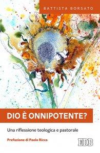 Copertina di 'Dio è onnipotente?'
