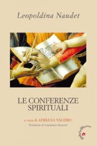 Copertina di 'Le conferenze spirituali'