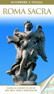 Copertina di 'Roma sacra'