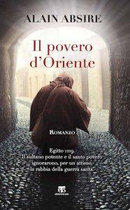 Copertina di 'Il povero d'Oriente'