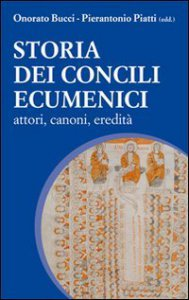 Copertina di 'Storia dei Concili Ecumenici'