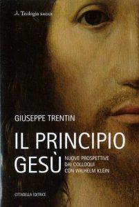 Copertina di 'Il principio Gesù'