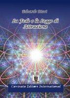 La Fede e la legge di Attrazione - Edoardo Ricci