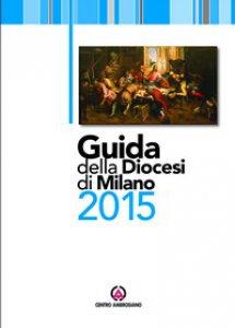 Copertina di 'Guida della Diocesi di Milano 2014'