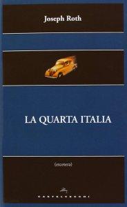 Copertina di 'Quarta Italia. (La)'