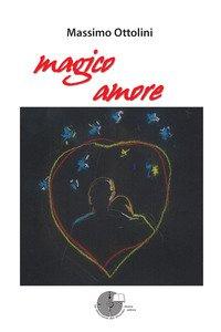 Copertina di 'Magico amore'