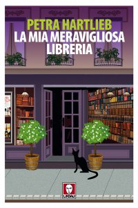 Copertina di 'La mia meravigliosa libreria'