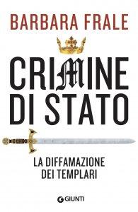 Copertina di 'Crimine di Stato'