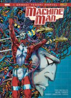 Machine Man - DeFalco Tom, Trimpe Herb, Windsor-Smith Barry