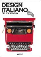 Design italiano del XX secolo - Colonetti Aldo, Brigi Elena, Croci Valentina
