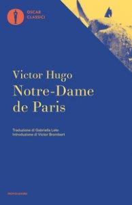 Copertina di 'Notre Dame de Paris'