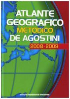 Atlante geografico metodico 2008-2009