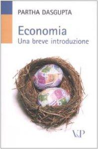 Copertina di 'Economia'