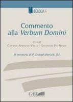 Commento alla Verbum Domini. In memoria di P. Donath Hercsik, S.I.