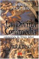 La Divina Commedia. Paradiso - Alighieri Dante
