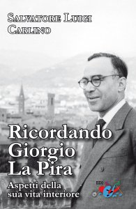 Copertina di 'Ricordando Giorgio La Pira'