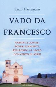 Copertina di 'Vado da Francesco'