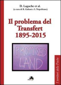 Copertina di 'Il problema del transfert 1895-2015'