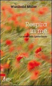 Copertina di 'Respira in me'