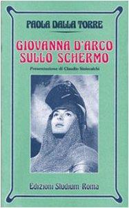 Copertina di 'Giovanna d'Arco sullo schermo'