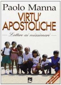 Copertina di 'Virtù apostoliche'