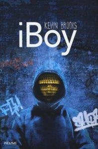 Copertina di 'iBoy'