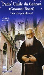 Copertina di 'Padre Umile da Genova (Giovanni Bonzi)'