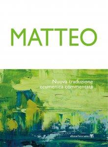 Copertina di 'Matteo'