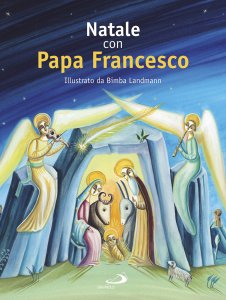 Copertina di 'Natale con Papa Francesco'