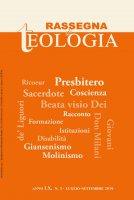 Rassegna di Teologia n. 3/2019