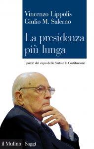 Copertina di 'La presidenza più lunga'