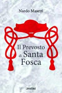 Copertina di 'Il Prevosto di Santa Fosca'