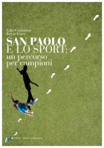 Copertina di 'San Paolo e lo sport. Un percorso per campioni'