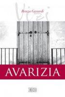 Avarizia - Renzo Gerardi