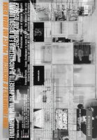 Prime fundamentals of architectural project and urban design-Fondamenti primi del progetto di architettura e di disegno urbano. Teaching and research - Aschieri Alberto