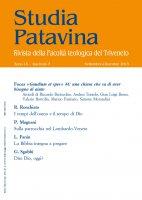 Studia Patavina 2013/3