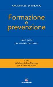 Copertina di 'Formazione e prevenzione'