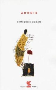 Copertina di 'Cento poesie d'amore'