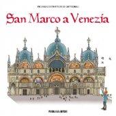 San Marco a Venezia.