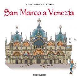 Copertina di 'San Marco a Venezia.'