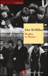 Copertina di 'Beatles vs Stones'