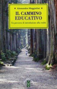 Copertina di 'Il cammino educativo'