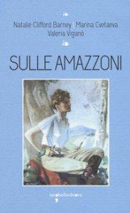 Copertina di 'Sulle amazzoni'
