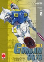 Mobile suit Gundam 0079 - Yadate Hajime, Tomino Yoshiyuki, Kondo Kazuhisa